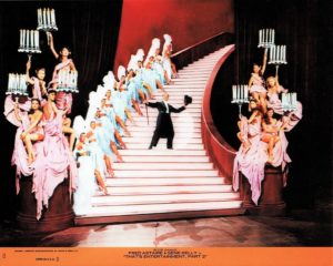 That's Entertainment Part 2 lobby card with Fred Astaire and Gene Kelly (15)