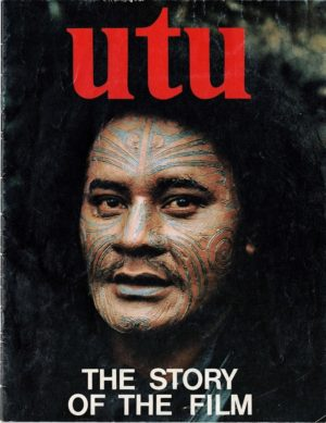 UTU NZ Production Book