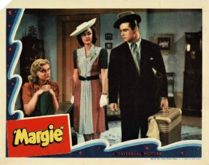 Margie 1940 US Lobby Card