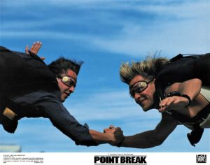 Point Break US Lobby Card 1991 (3)