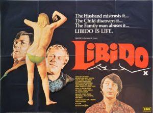 Libido UK Quad Poster (1)
