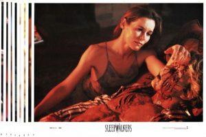 Sleepwalkers US Lobby Card Set by Stephen King (1)