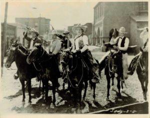 Buck Jones 1922 US 11 x 14 Still (9)