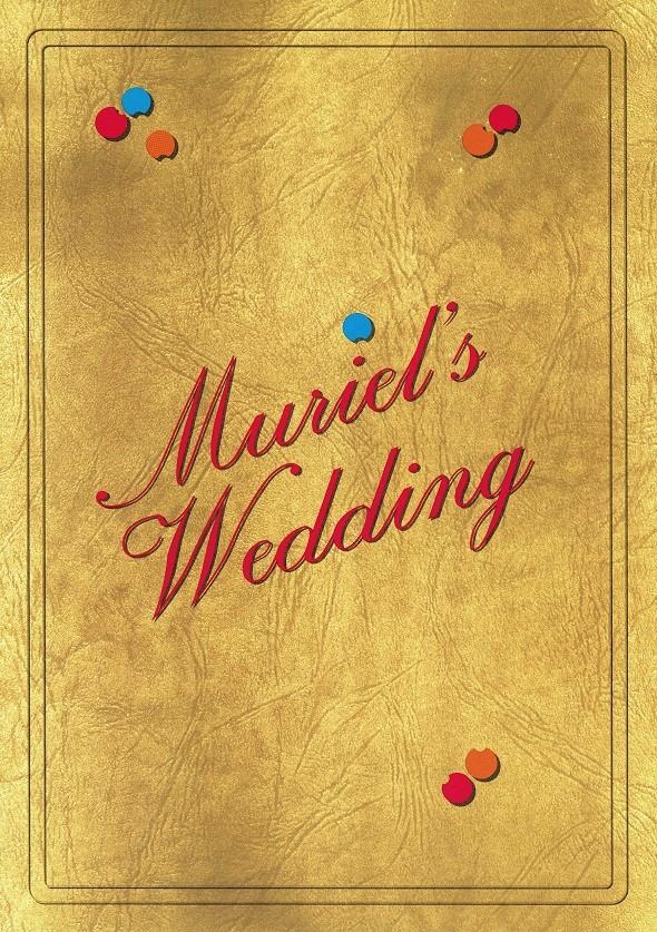 Muriel's Wedding Australian and NZ Brochure (6)