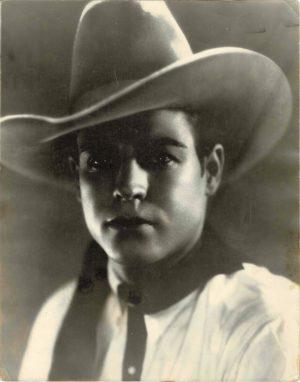Ted Wells 1930's US 11 x 14 Still Portrait (15)