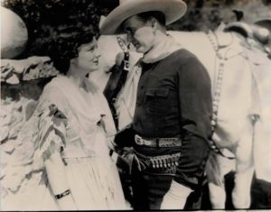 The Westerner Tim McCoy and Marion Shilling 1934 US 11 x 14 Still (6)