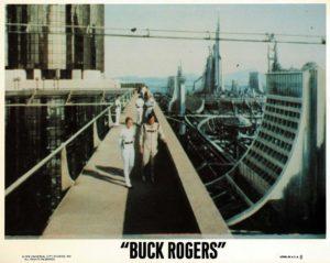 Buck Rogers 8 X 10 Still (1)