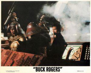 Buck Rogers 8 X 10 Still (2)