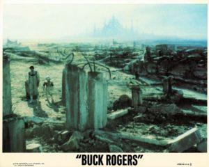 Buck Rogers 8 X 10 Still (3)