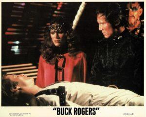Buck Rogers 8 X 10 Still (4)