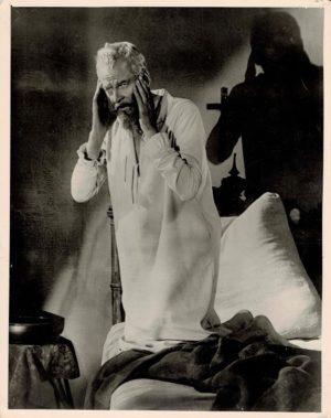Don Quiote Nikolay Cherkasov Large Still Soviet Production (1)