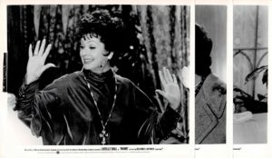 Lucille Ball Tame Us Stills 8 X 10 (1)