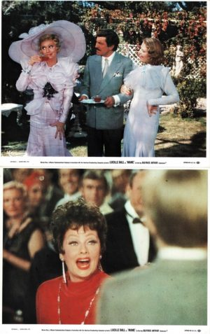 Lucille Ball Tame Us Stills 8 X 10 (3)