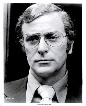 Michael Caine Black Windmill Portrait Still 8 X 10