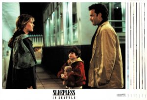Sleepless in Seattle US Lobby Cards (28)