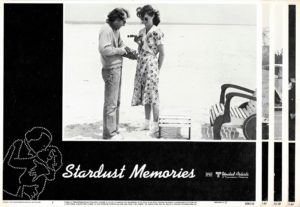 Stardust Memories Woody Allen US Lobby Cards (42)
