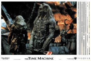 The Time Machine US Lobby Cards (21)