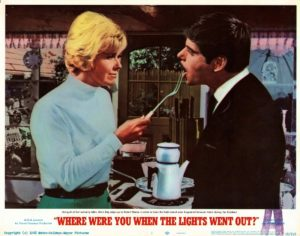 Where were you when the lights went out 1968 US Lobby Card with Doris Day (13)