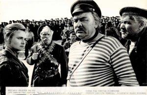 An Optomisic Tragedy Optimisticheskaya Tragediya Soviet Russian International Still (9)
