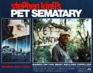 Pet Sematary 1989 Us Lobby Card (13)