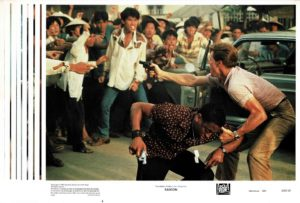 Saigon Us Lobby Card 11 X 14 (5)