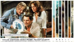 The Deep Uk Front Of House Lobby Card (3)
