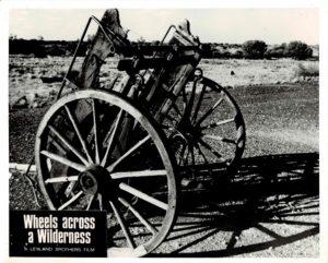 Wheels Across A Wilderness Australian Still (11)